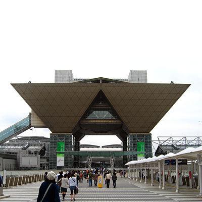 Tokyobigsight
