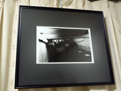 photograph by Hiroshi Oka