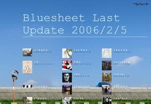 bluesheet