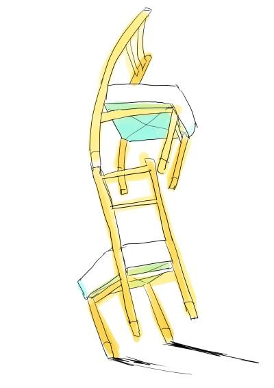 Chair2012